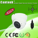 Minimetallabdeckung-Farbe CCTV-Sicherheit Hdcvi Kamera