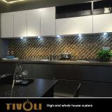 Mobilia su ordinazione Tivo-016VW della casa di legno solido dell'intera Camera di lusso