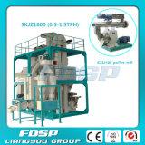 판매 (SKJZ5800)를 위한 고용량 공급 가공 기계
