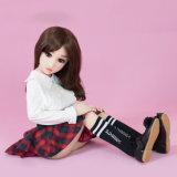 Janpan 소녀 작은 유방 남자를 위한 실제적인 실리콘 성 인형