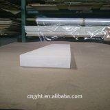 Matériau de polyester de couvre-tapis de la fibre de verre Gpo-3 dans la résistance de température élevée