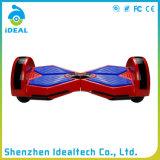 un motorino elettrico delle due rotelle dell'Auto-Equilibrio di velocità massima 15km/H