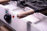 商業日本の軽食機械電気魚肉練り製品機械