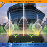 Sesfountain Design Outdoor Multimedia Music Lake Fountain