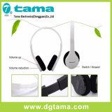 耳ホックを取り消すHDの声の騒音はBluetoothのステレオの無線ヘッドセットを遊ばす