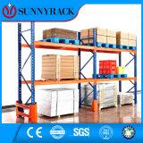 Hochleistungsladeplatten-Racking für industriellen Lager-Speicher