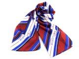 無限スカーフのFanmousのブランドのHightのQuanlity 100枚の女性の絹のスカーフ