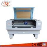 Machine bon marché de laser Cutting&Engraving avec la fonction multiple (JM-1390T)