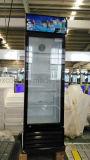2016ペプシのための新式の単一のガラスドア冷却装置