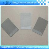 Maglia del tessuto della maglia dello schermo della rete metallica dell'acciaio inossidabile