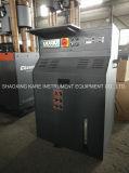 Machine de test universelle servo électrohydraulique automatisée (WAW-300B)