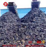 Presse automatique de filtre à plaque de chambre pour l'industrie minière