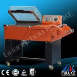 Fuluke Auto Shrink Film Warping máquina de embalaje