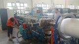Empaquetadora de la máquina de la máquina de la espuma del plátano EPE del estirador de la buena calidad Jc-90 del estirador plástico de la empaquetadora