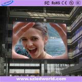 P3, 광고를 위한 LED 영상 벽을 Die-Casting P6 실내 임대 풀 컬러 (세륨, RoHS, FCC, CCC)