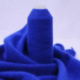 Filato di lana del cachemire del filato di Nm2/36 100% per lavorare a maglia