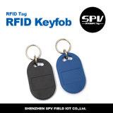 Бирка Fudan F08 NFC Keychain PC Hf 13.56MHz