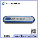 Sterilizzatore portatile del Toothbrush del LED Duv
