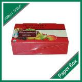 Cadres de carton d'emballage de banane