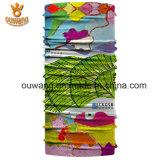 Kundenspezifisches gedrucktes Multifunktionsim freienHeadwear