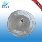 Мешок ткани фильтра высокой эффективности центробежный жидкостный