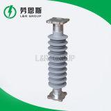 Isolateur de polymère composite à silicium à haute résistance de 36kv Line Post
