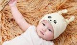 Bebé recién nacido 100% Algodón All Seasons Hat