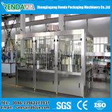 Imbottigliatrice dell'acqua automatica/riga di riempimento
