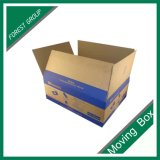 Shanghai Custom Corrugated Moving Box