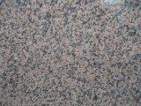 Gguilinの赤い花こう岩の大きい平板の花こう岩