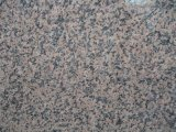 Granit de brame de granit rouge de Gguilin grand
