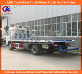 Clw 4*2 3ton 4 тонны 5 дороги вредителя тонн тележки отбуксировки для сбывания