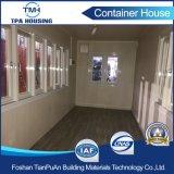 40FT 공상 디자인 사무실을%s 빠른 건축 콘테이너 집