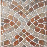 Azulejo de suelo rústico de cerámica