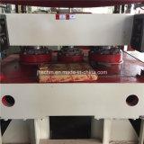 Máquina de carimbo quente da imprensa automática do logotipo