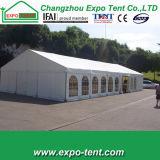 Grande tenda esterna della festa nuziale della moquette del parasole del PVC