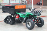 Электрическое хранение ATV большое с поставкой Китая автошины снежка