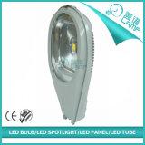 Nueva luz de calle del diseño 50W 100W LED