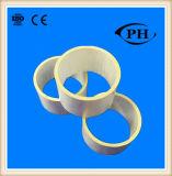 Piezoelettrico sferico della parte di ceramica piezoelettrica sferica