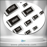 Resistor de 1210 SMD, resistor de película del carbón, resistor de película metálica