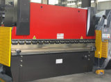 Máquina CNC & Nc metal Ângulo Bender Aço Press Brake / Bending