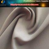 폴리에스테 바지 (R0075)를 위한 높은 Elastance 능직물 길쌈된 직물
