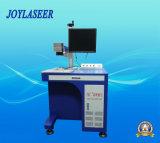 Máquina de la marca del laser de la fibra del Lp para el hardware con la operación perfecta
