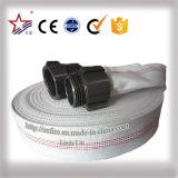 Segeltuch-Feuer-Schlauchleitung-Sicherheits-Produkt-Fertigung in China