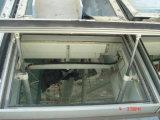 Abrelatas automático de la ventana linear/eje de rotación para el tragaluz o la lumbrera