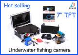 DVR и фотоий 30m! Камера искателя рыболовства