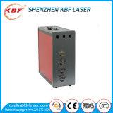 borne de fibre optique portative du laser 20W avec la FDA de la CE