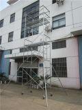 Sistema approvato dell'impalcatura di sicurezza dello SGS di Zds per costruzione