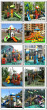 Nuova di disegno 2016 del parco di divertimenti strumentazione del campo da giuoco fuori (YL-W013)