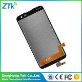 Экран касания LCD черни/сотового телефона для индикации LG K4